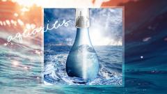 Acque profumate per il corpo a base di acqua marina, aloe, acido ialuronico, eufrasia, alghe e piante marittime.