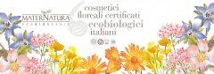 MATERNATURA : prodotti cosmetici floreali in armonia con la natura