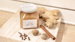 Nonno Andrea : Miele e Composte dolci