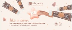 "BB Cream ""Like A Dream"" de La Saponaria :  crema colorata per un incarnato perfetto"