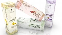 Le nuove Argille Alma Briosa per il benessere di pelle, muscoli e articolazioni.