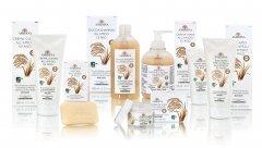 AMIDINA : linea cosmetica bio all'Amido di Riso per pelli delicate e sensibili