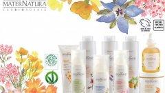 MATERNATURA : prodotti cosmetici in armonia con la natura