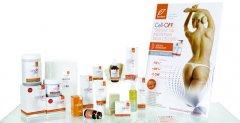 Dr. Taffi - Eccellenza nella cosmesi vegetale - Peri il tuo corpo CELL OFF - Linea di prodotti cosmetici anticellulite