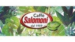 CAFFE' SALOMONI BIO : Tutto l'Aroma della Natura