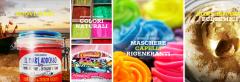 Volga Cosmetici : i colori e la bellezza della natura